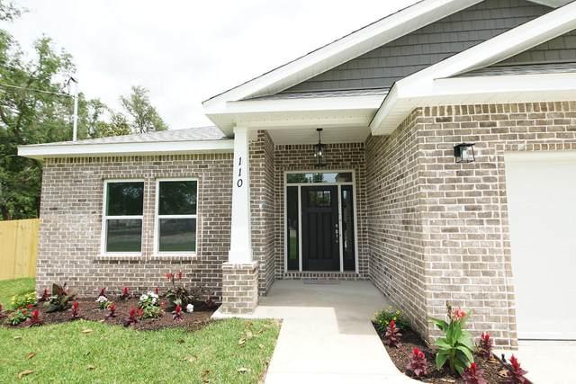 108 NW Hudson Drive, Fort Walton Beach, FL 32548 (MLS #874852) :: Engel & Voelkers - 30A Beaches