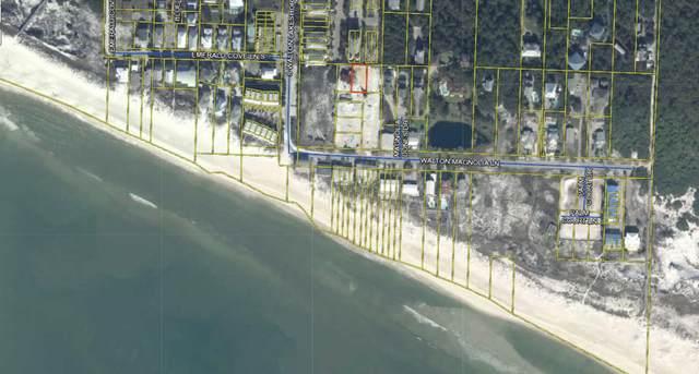 Lot-5 Jan, Inlet Beach, FL 32461 (MLS #874853) :: NextHome Cornerstone Realty
