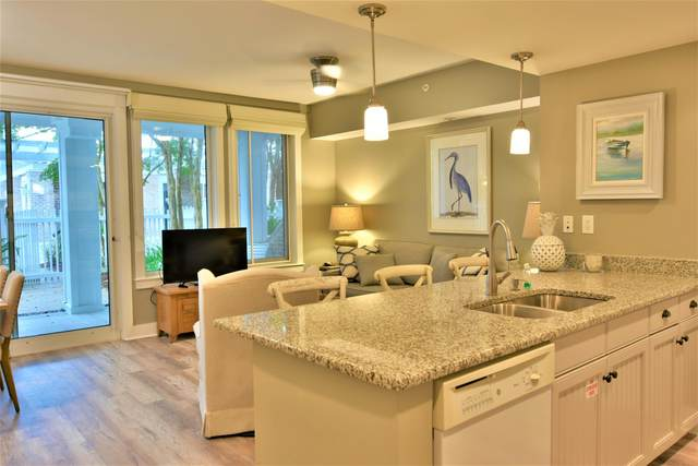 9300 Baytowne Wharf Boulevard Unit 326, Miramar Beach, FL 32550 (MLS #874859) :: ENGEL & VÖLKERS