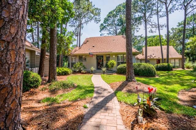 242 Audubon Drive, Miramar Beach, FL 32550 (MLS #874863) :: NextHome Cornerstone Realty