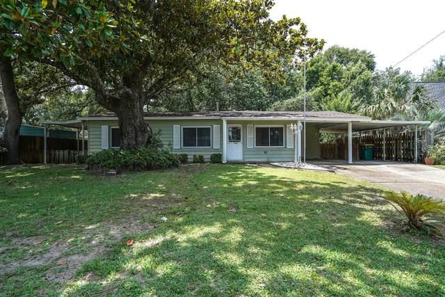402 Potomac Street, Fort Walton Beach, FL 32547 (MLS #874865) :: Blue Swell Realty