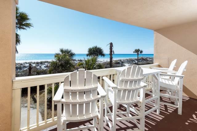 Fort Walton Beach, FL 32548 :: Linda Miller Real Estate
