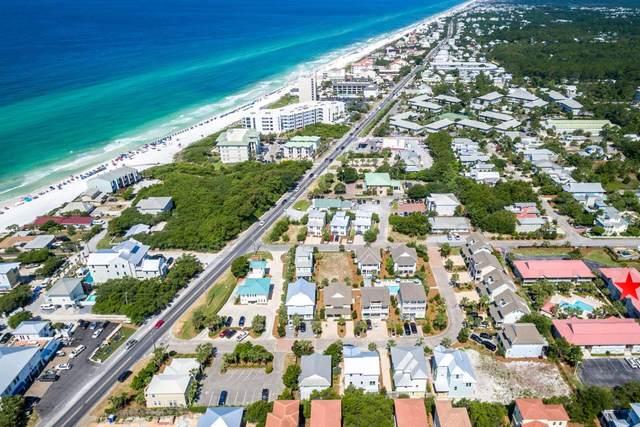 82 Sugar Sand Lane Unit B6, Santa Rosa Beach, FL 32459 (MLS #874869) :: Luxury Properties on 30A