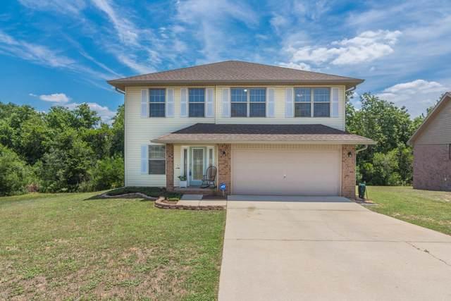 121 Bronze Circle, Crestview, FL 32539 (MLS #874874) :: NextHome Cornerstone Realty