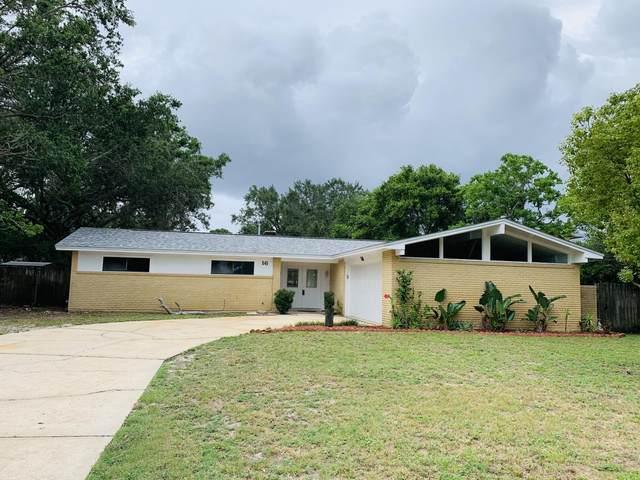 16 Camelia Street, Gulf Breeze, FL 32561 (MLS #874876) :: ENGEL & VÖLKERS