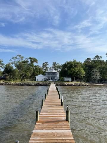 4400 W County Hwy 83A, Freeport, FL 32439 (MLS #874879) :: Vacasa Real Estate