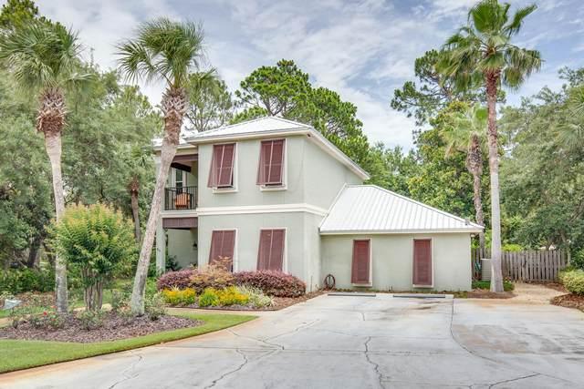 98 Wood Beach Drive, Santa Rosa Beach, FL 32459 (MLS #874882) :: NextHome Cornerstone Realty