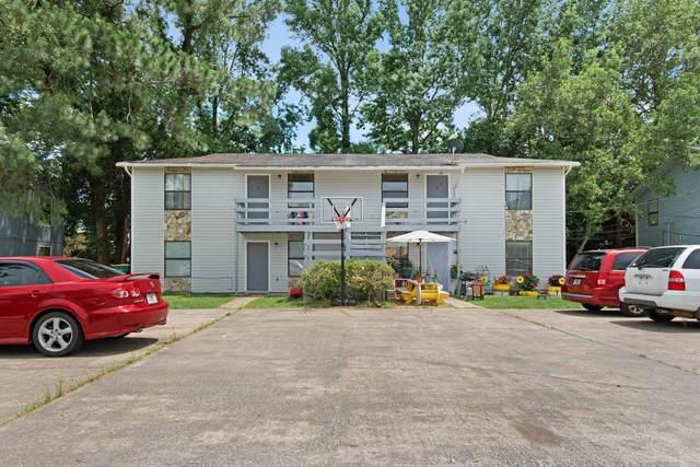 512 Landview Drive A,B,C,D, Fort Walton Beach, FL 32547 (MLS #874883) :: Luxury Properties on 30A