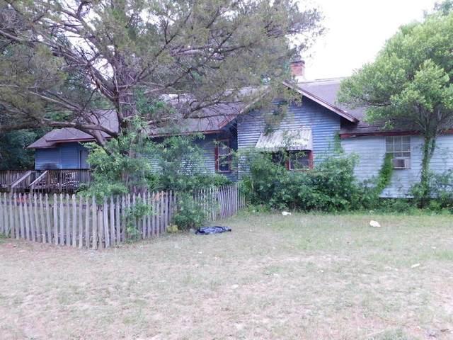 897 Wilson Street, Crestview, FL 32536 (MLS #874888) :: NextHome Cornerstone Realty