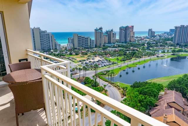 5000 S Sandestin Boulevard Unit 7608-10, Miramar Beach, FL 32550 (MLS #874892) :: Anchor Realty Florida