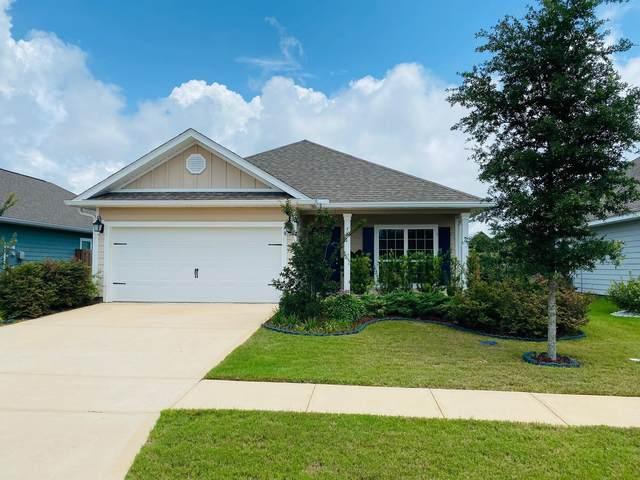 76 Mary Ellen Way, Freeport, FL 32439 (MLS #874894) :: Vacasa Real Estate