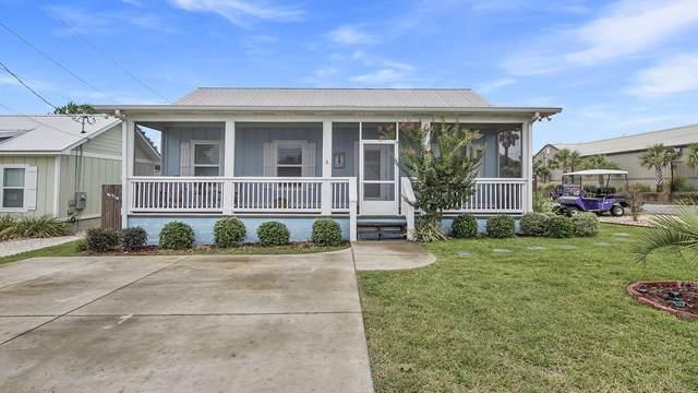 325 Governor Drive, Panama City Beach, FL 32413 (MLS #874895) :: NextHome Cornerstone Realty