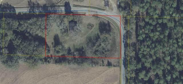 1021 Sandspur Road, Westville, FL 32464 (MLS #874897) :: Counts Real Estate Group, Inc.