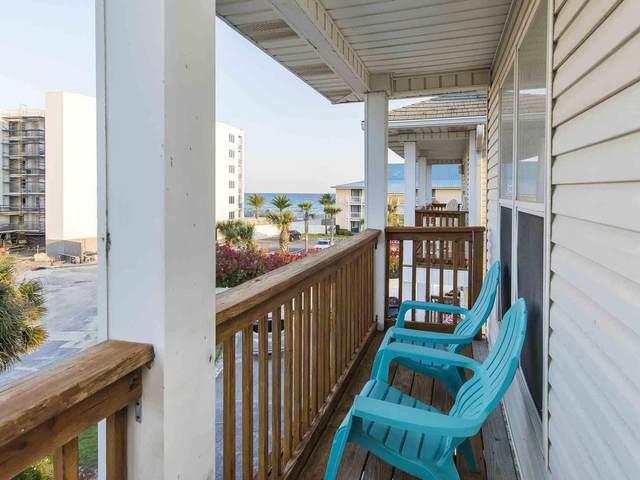 1997 Devmor Court Unit 4C, Fort Walton Beach, FL 32548 (MLS #874898) :: Beachside Luxury Realty