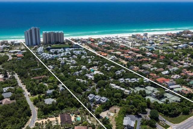 9815 W Us Highway 98 W #47, Miramar Beach, FL 32550 (MLS #874909) :: The Ryan Group