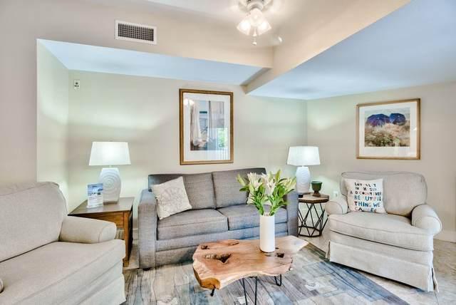 9100 Baytowne Wharf Boulevard Unit 261, Miramar Beach, FL 32550 (MLS #874911) :: Vacasa Real Estate