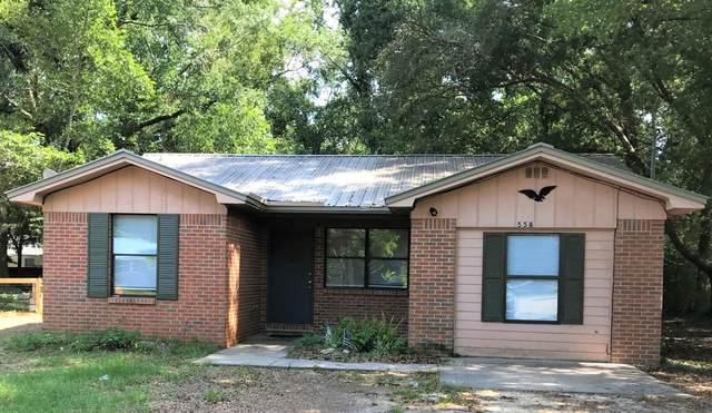 558 Lee Avenue, Crestview, FL 32539 (MLS #874915) :: Better Homes & Gardens Real Estate Emerald Coast