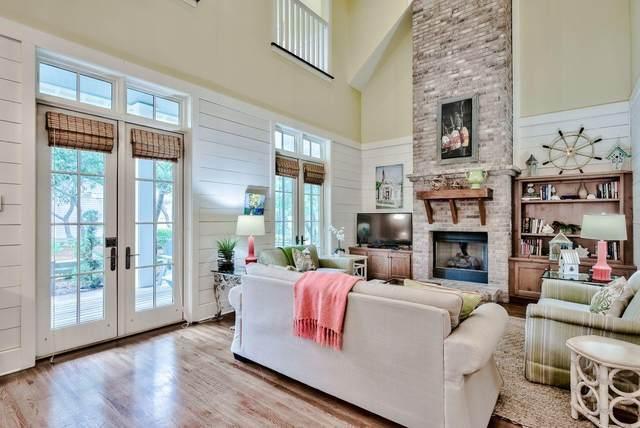164 Needlerush Drive, Santa Rosa Beach, FL 32459 (MLS #874923) :: Linda Miller Real Estate