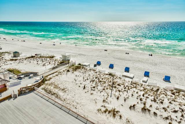 1002 E Highway 98 Unit 1116, Destin, FL 32541 (MLS #874924) :: Berkshire Hathaway HomeServices Beach Properties of Florida