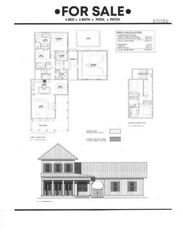 65 Horseshoe Circle, Miramar Beach, FL 32550 (MLS #874930) :: Counts Real Estate on 30A