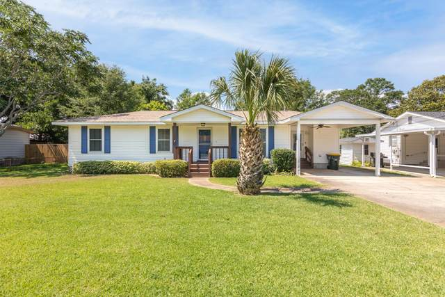 143 NW Rainbow Drive, Fort Walton Beach, FL 32548 (MLS #874935) :: Counts Real Estate on 30A