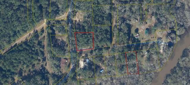 0000 Berrian Lake Road, Bruce, FL 32455 (MLS #874936) :: Counts Real Estate Group, Inc.