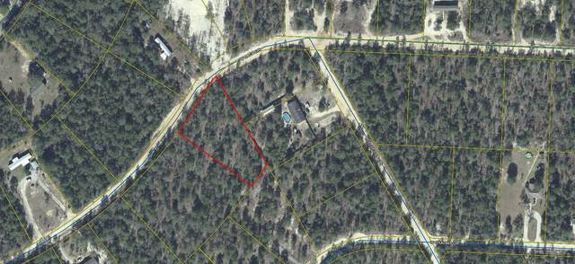1.2 acres Bach Drive, Defuniak Springs, FL 32433 (MLS #874938) :: Counts Real Estate Group, Inc.