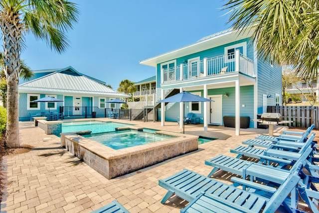 119 Snowdrift Road, Miramar Beach, FL 32550 (MLS #874941) :: Beachside Luxury Realty