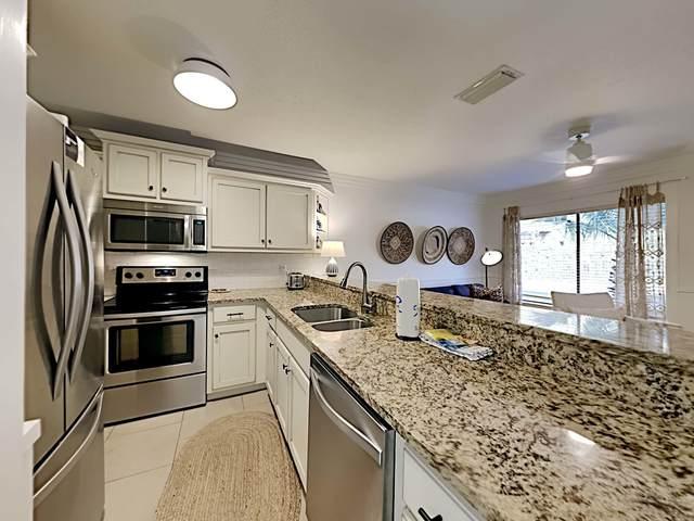 255 Blue Mountain Road Unit 5, Santa Rosa Beach, FL 32459 (MLS #874953) :: Vacasa Real Estate