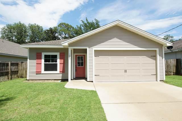 1689 Sycamore Avenue, Niceville, FL 32578 (MLS #874957) :: Linda Miller Real Estate