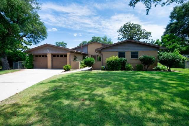 215 NW Glynda Court, Fort Walton Beach, FL 32548 (MLS #874959) :: Counts Real Estate on 30A