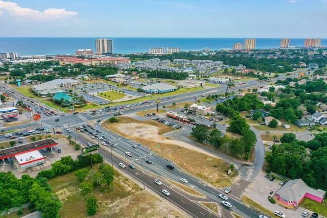 17108 Panama City Beach Parkway, Panama City Beach, FL 32413 (MLS #874960) :: Berkshire Hathaway HomeServices Beach Properties of Florida