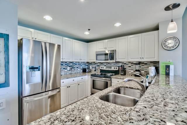 1751 Scenic Hwy 98 #206, Destin, FL 32541 (MLS #874961) :: Beachside Luxury Realty