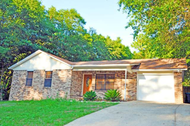 1098 Texas Parkway, Crestview, FL 32536 (MLS #874965) :: Counts Real Estate on 30A