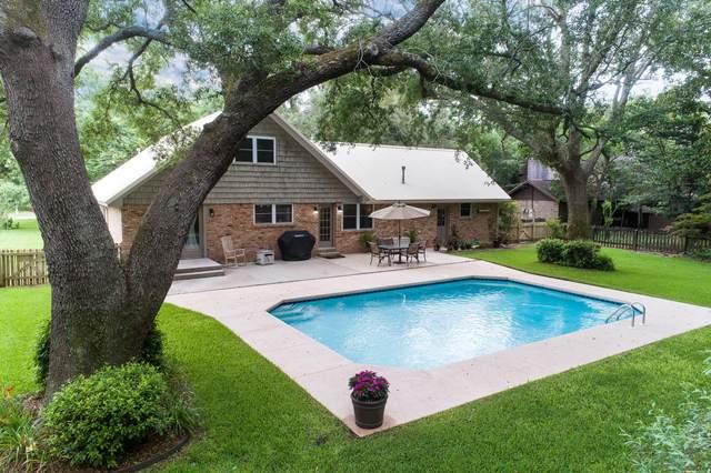 613 NE Country Club Avenue, Fort Walton Beach, FL 32547 (MLS #874968) :: Luxury Properties on 30A