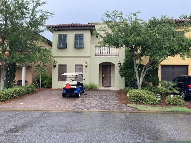 1900 Baytowne Loop, Miramar Beach, FL 32550 (MLS #874970) :: Counts Real Estate Group