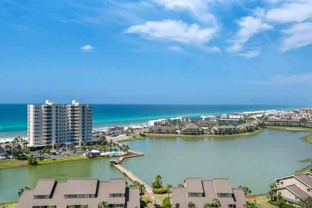 122 Seascape Drive #1406, Miramar Beach, FL 32550 (MLS #874977) :: The Premier Property Group