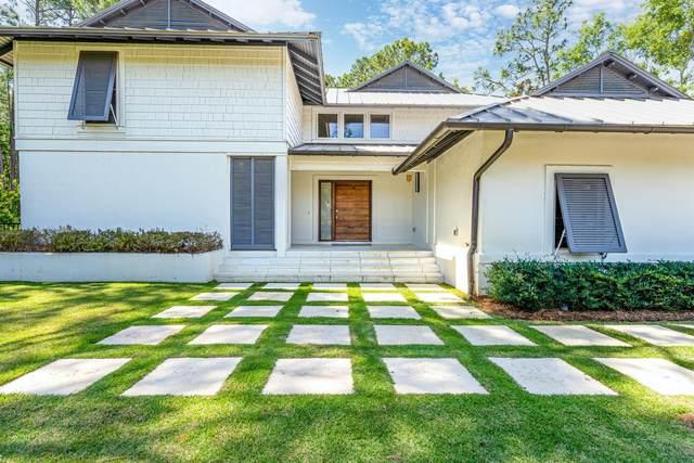 2932 Pine Valley Drive, Miramar Beach, FL 32550 (MLS #874978) :: Blue Swell Realty