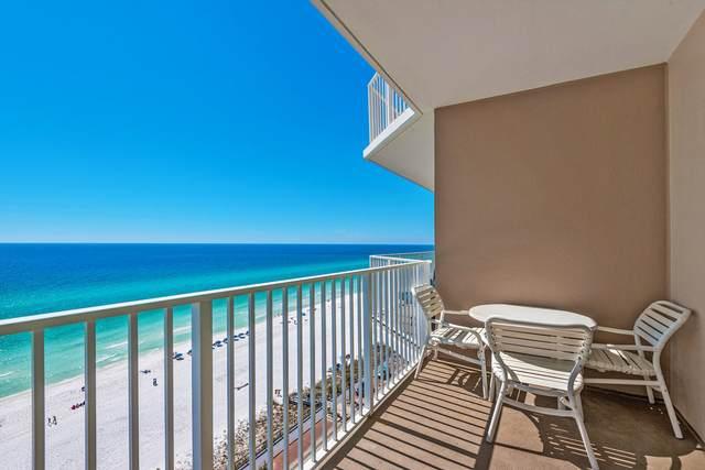 1160 Scenic Gulf Drive Unit A1103, Miramar Beach, FL 32550 (MLS #874980) :: Coastal Lifestyle Realty Group