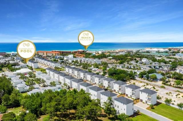 52 Ciboney Street Lot 3B, Miramar Beach, FL 32550 (MLS #874982) :: Coastal Lifestyle Realty Group