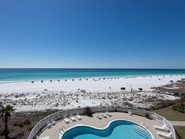 162 Windancer Lane #402, Miramar Beach, FL 32550 (MLS #874994) :: Beachside Luxury Realty