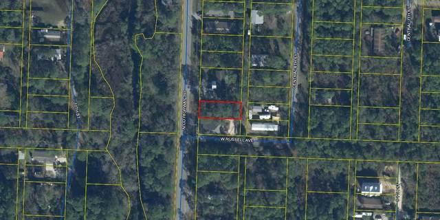 Lot 14 N Co Highway 393, Santa Rosa Beach, FL 32459 (MLS #874996) :: The Premier Property Group