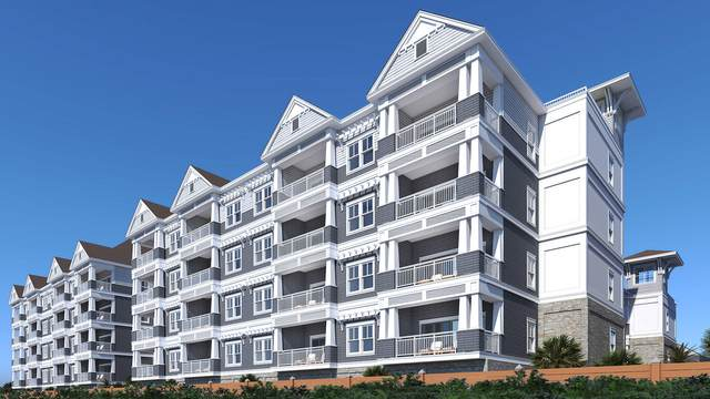 XXX Henderson Resort Way #5404, Destin, FL 32541 (MLS #874997) :: Beachside Luxury Realty