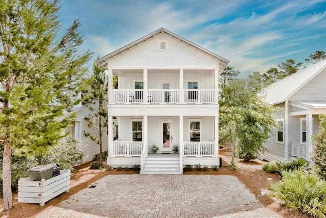 273 Emerald Beach Circle, Santa Rosa Beach, FL 32459 (MLS #875001) :: Blue Swell Realty