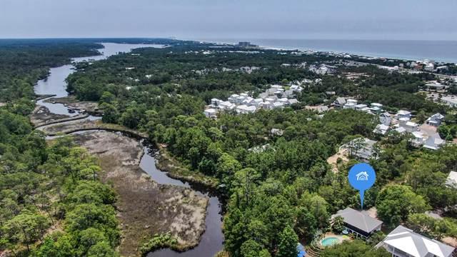 369 W Shore Drive, Inlet Beach, FL 32461 (MLS #875003) :: Vacasa Real Estate