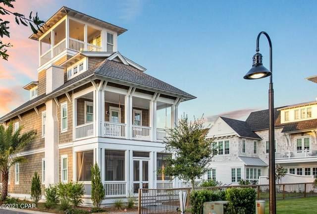 12 Patience Lane, Inlet Beach, FL 32461 (MLS #875010) :: Vacasa Real Estate