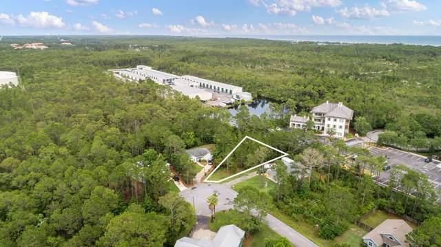 lot 9 Monarch Drive, Santa Rosa Beach, FL 32459 (MLS #875019) :: Classic Luxury Real Estate, LLC
