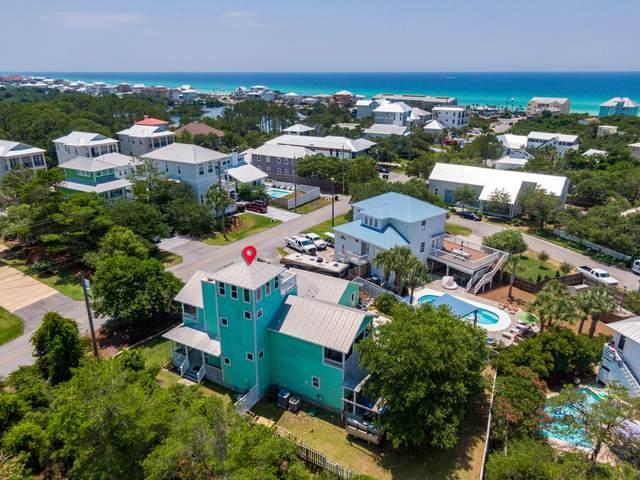 185 Hilltop Drive, Santa Rosa Beach, FL 32459 (MLS #875020) :: Counts Real Estate Group