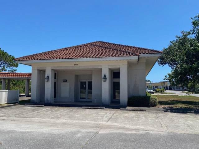 7915 Panama City Beach Pkwy Parkway, Panama City Beach, FL 32407 (MLS #875021) :: Vacasa Real Estate