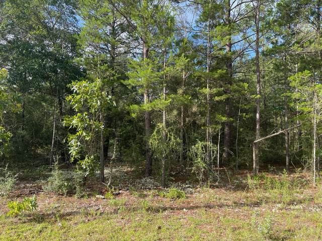 0 Violet Lane, Defuniak Springs, FL 32433 (MLS #875022) :: Blue Swell Realty
